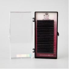 Extensii gene Royal Premium Silk D010 Maxi