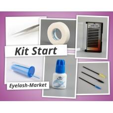 Kit Start pentru incepatori - BONUS: Pompita portocalie